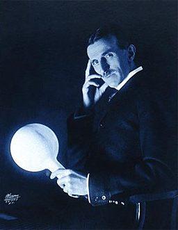 Nikola Tesla - Inventor
